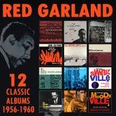 12 Classic Albums: 1956-1960 de Red Garland
