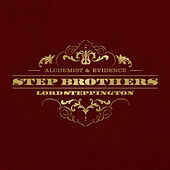 Lord Steppington by Step Brothers