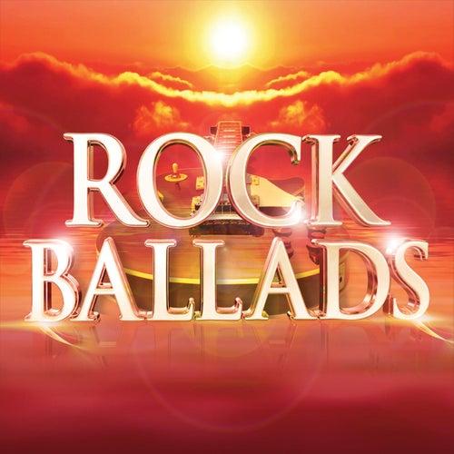Rock Ballads de Various Artists