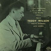 Vol. 2 by Teddy Wilson