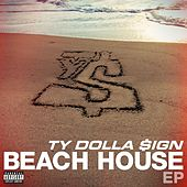 Beach House EP de Ty Dolla $ign