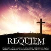 Mozart: Requiem Mass in D minor, K. 626 von Various Artists