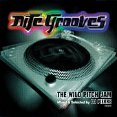 The Wild Pitch Jam Mixed & Selected by DJ Pierre by Various Artists