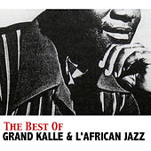 The Best Of by Grand Kalle
