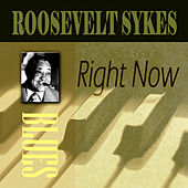 Right Now by Roosevelt Sykes