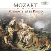 Mozart: Mitridate, rè di Ponto, K. 87 by Various Artists