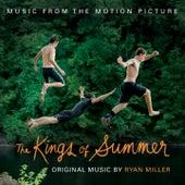 The Kings of Summer (Jordan Vogt-Roberts' Original Motion Picture Soundtrack) von Various Artists