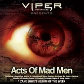 Acts of Mad Men von Various Artists