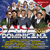 Salsa Dominicana 2014 by Various Artists