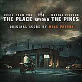 The Place Beyond the Pines (Derek Cianfrance's Original Motion Picture Soundtrack) de Various Artists