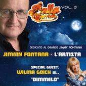 Balla e sorridi, Vol. 5 (Dedicato al grande Jimmy Fontana: l'artista) de Various Artists