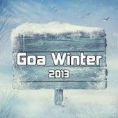 Goa Winter 2013 von Various Artists