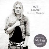 Secretly Sleeping by Yori Swart