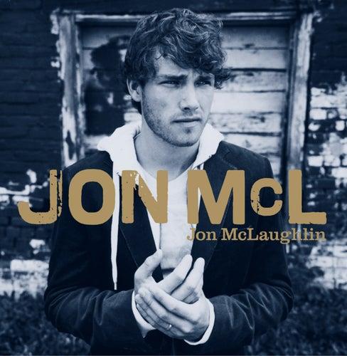 Industry Ep by Jon McLaughlin