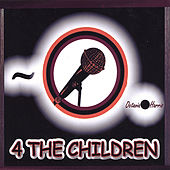 4 The Children by Octavia Harris
