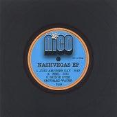 Nashvegas EP de Nico