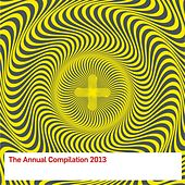 The Annual Compilation 2013 de Various Artists