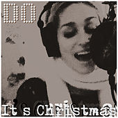 It's Christmas by The Dø