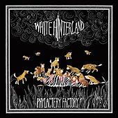 Phylactery Factory by White Hinterland