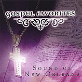 Sound Of New Orleans/Gospel Favorites by Various Artists