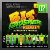 Bit Crusher Riddim, Vol. 2 by Various Artists