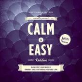 Calm and Easy Riddim von Various Artists