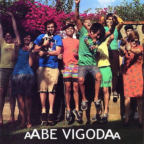 Kid City by Abe Vigoda