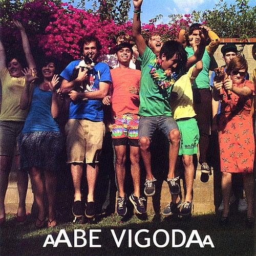 Kid City by Abe Vigoda