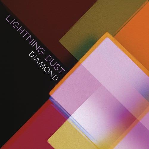 Diamond by Lightning Dust
