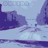 Secret Wars by Oneida
