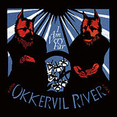 I Am Very Far von Okkervil River