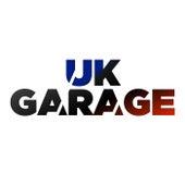 Uk Garage Vol.1 by Various Artists