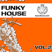 Funky House Vol.2 by Various Artists