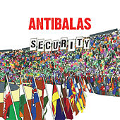 Security de Antibalas