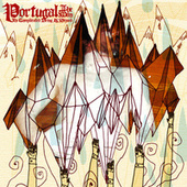 It's Complicated Being A Wizard de Portugal. The Man