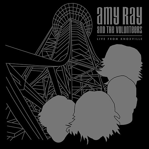 Live From Knoxville by Amy Ray