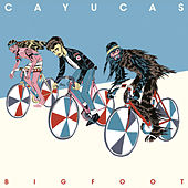 Bigfoot von Cayucas