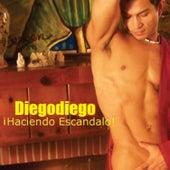 Haciendo Escandalo by Diego Diego