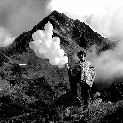 Dressed Up For the Letdown by Richard Swift