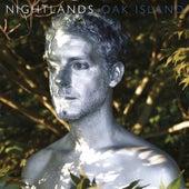 Oak Island by Nightlands