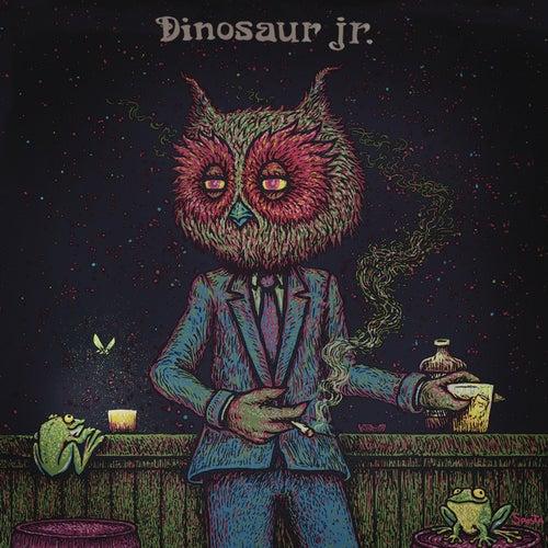 Now The Fall b/w Ricochet by Dinosaur Jr.