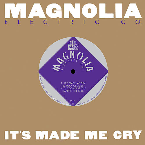 It's Made Me Cry by Magnolia Electric Co.