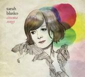 Cinema Songs de Sarah Blasko
