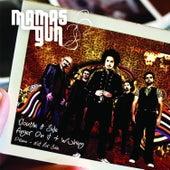 Finger on It van Mamas Gun