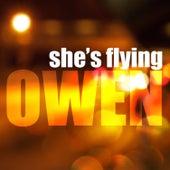 She's Flying by Owen