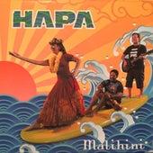 Malihini de Hapa