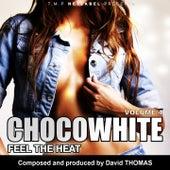 Chocowhite Feel the heat, Vol. 4 de David Thomas