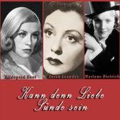 Kann denn Liebe Sünde sein by Various Artists