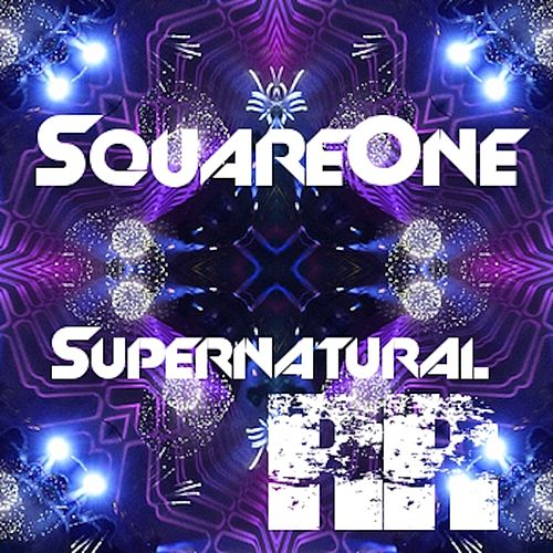 Supernatural by Square One