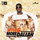More Dallah - Single di Stylo G